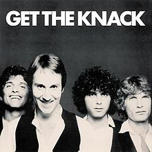 Get_The_Knack_album_cover