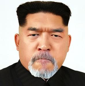 Sung-KimJongUn-morph