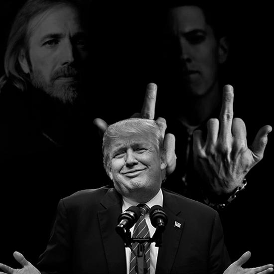 Eminem-Trump