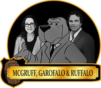 fan fiction with mcgruff garofalo ruffalo the home of dj sung