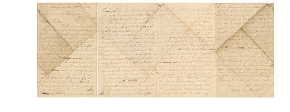800px-James_E._Sennett_Civil_War_Letter_Battle_of_the_Crater_1864.jpg