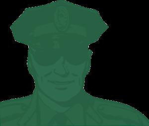Resurrection of Christmas Cop