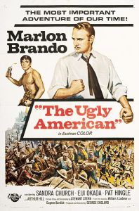 395px-The_Ugly_American_poster