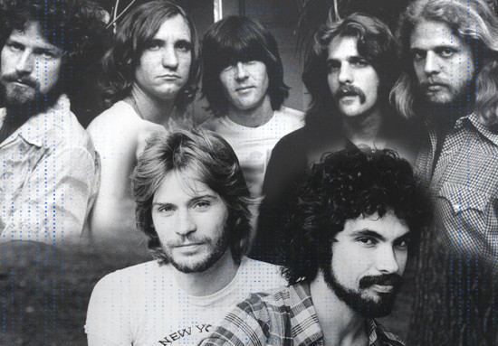 Eagles-Hall & Oates