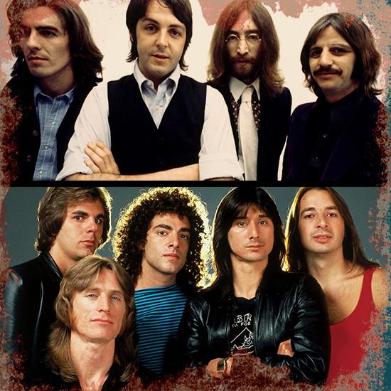 Beatles - Journey