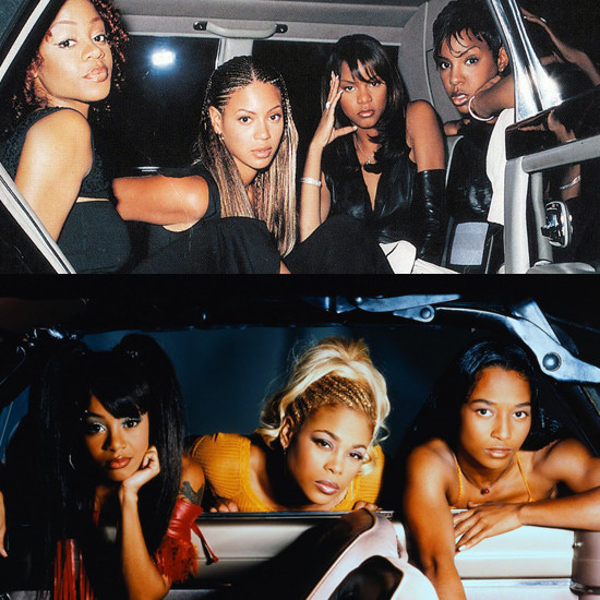 Destiny's Child - TLC