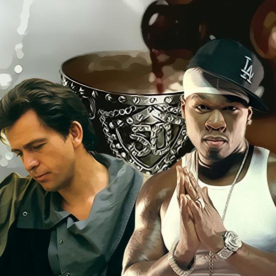 Gabriel - 50 Cent