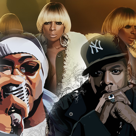 JayZ - Blige - Killah