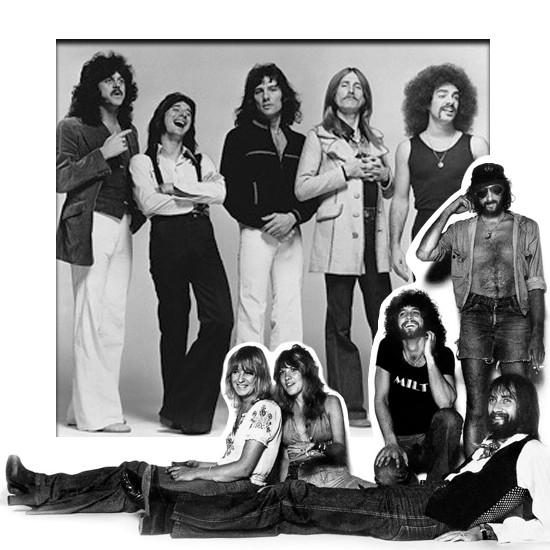 Journey - Fleetwood Mac