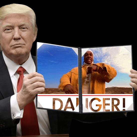 Mystikal - Trump