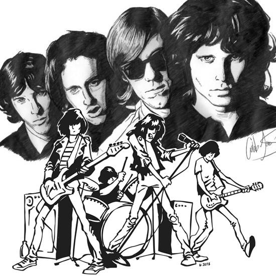 Ramones - Doors