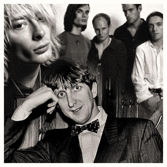Radiohead - T Bone