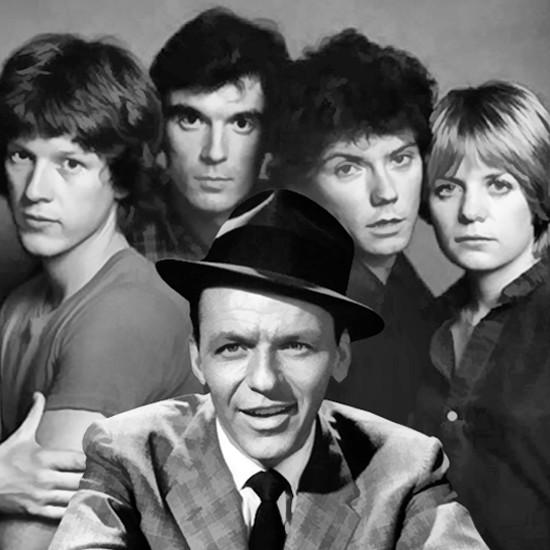 Sinatra - Talking Heads