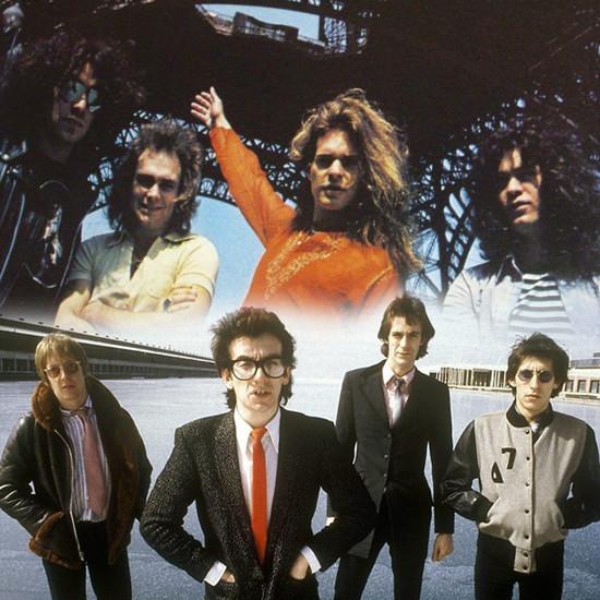 Van Halen - Costello
