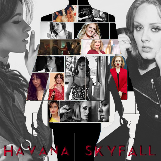 Camila - Adele
