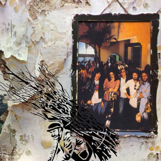 Eagles - Zeppelin