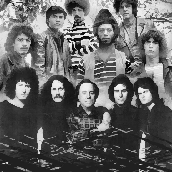 Santana - Scruggs