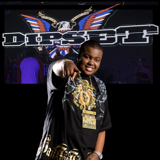 Sean Kingston - Dipset