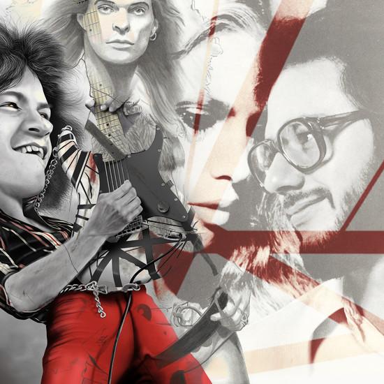 Van Halen - Rupert