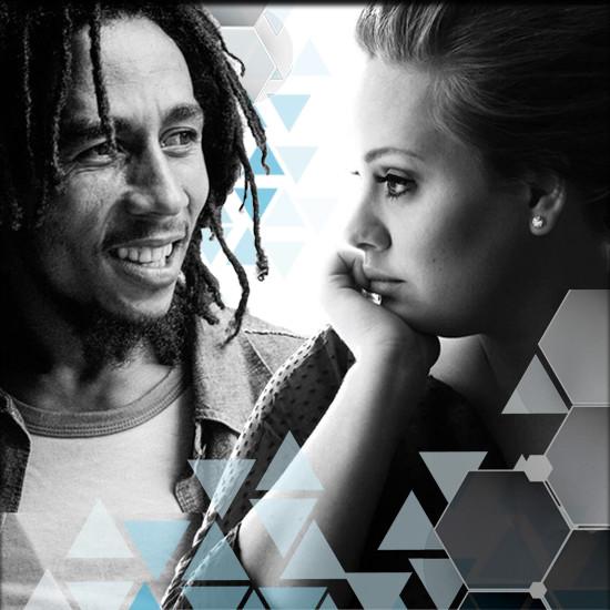 Adele - Marley