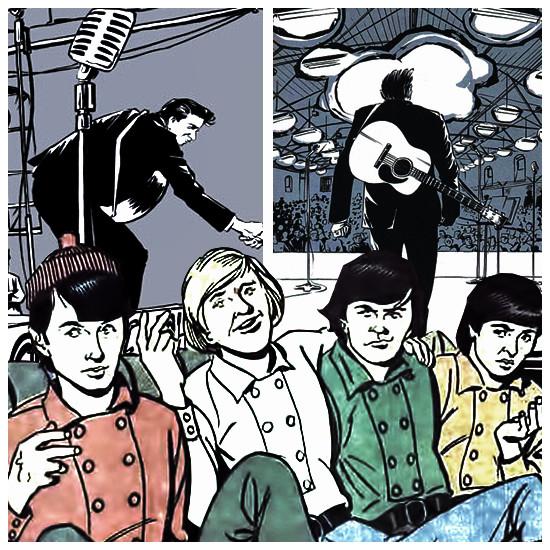 Cash - Monkees