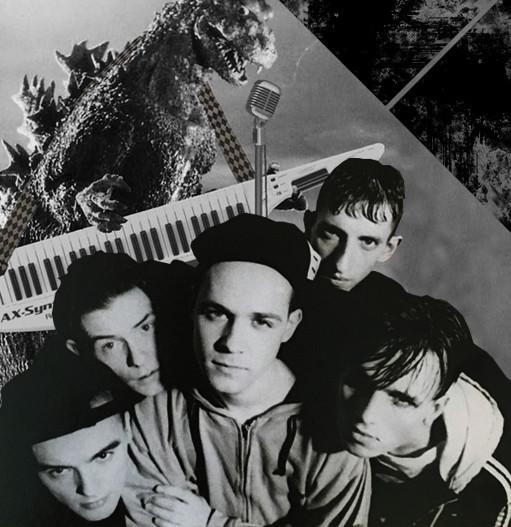 Godzilla - EMF