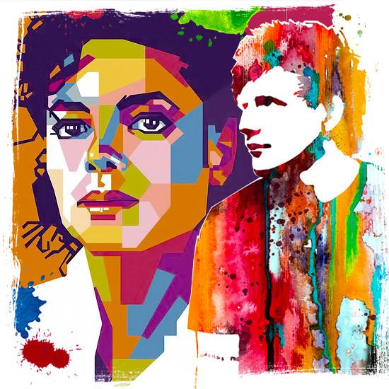 Jackson - Sheeran