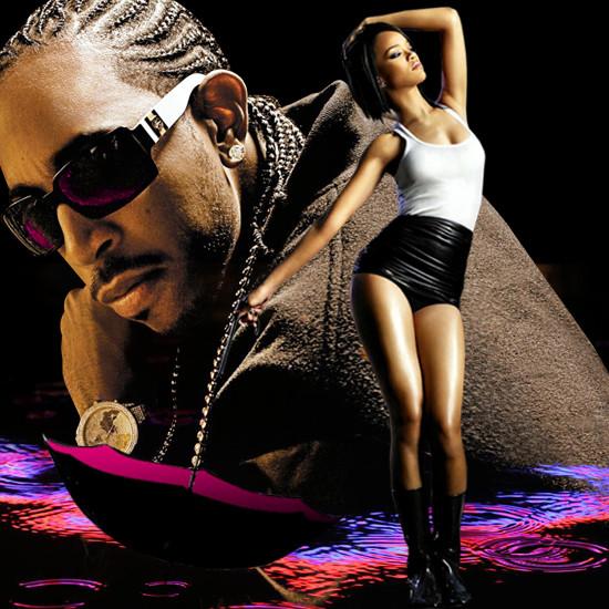 Ludacris - Rhianna