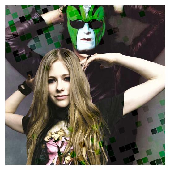 Miller - Avril