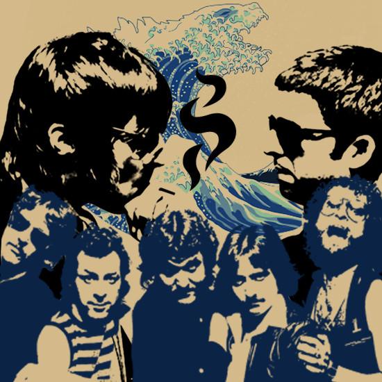 Oasis - BOC