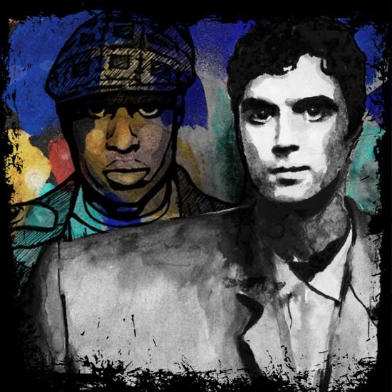 Talking Heads - Talib Kweli