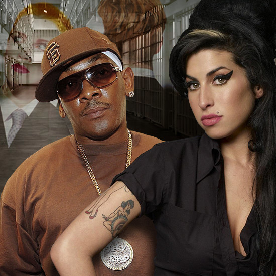 Winehouse - Pablo