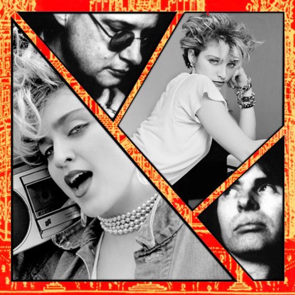 XTC - Madonna