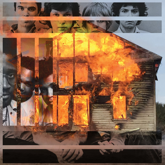 Talking Heads - De La Soul