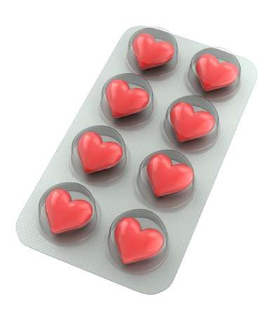 36765935-red-heart-love-pills-isolated-on-white-background-