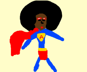 Afro Physicist