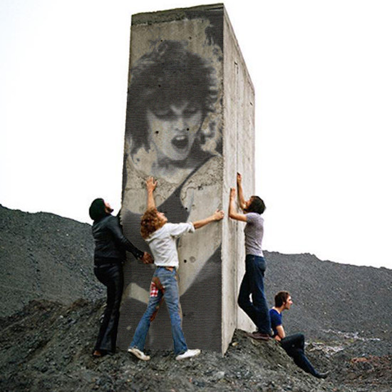 The Who - Benatar