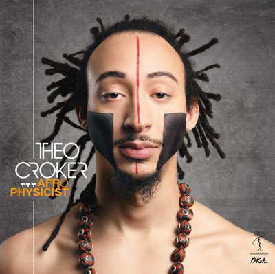 Theo Croker Afro Physicist