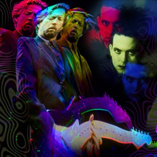 Clapton - Cure