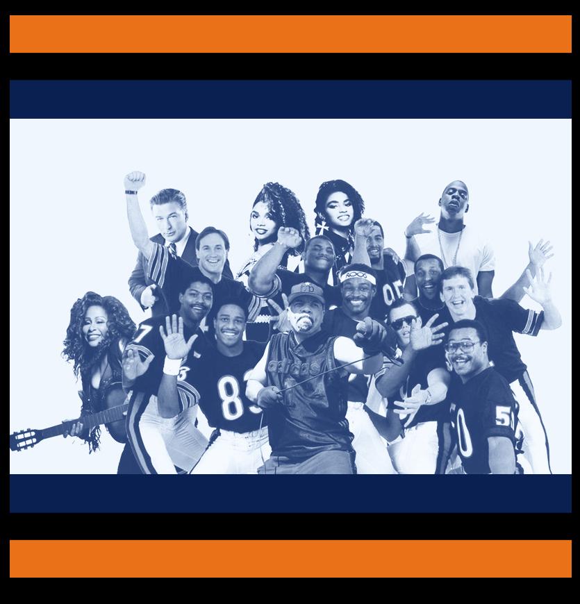 The Super Bowl Souffle [Single]