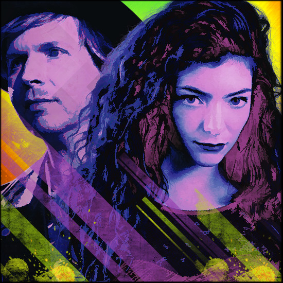 Beck - Lorde