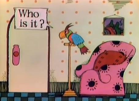 parrot plumber