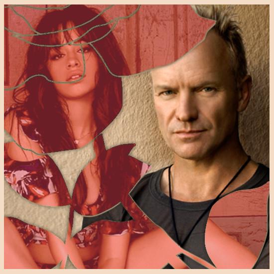 Sting - Camila