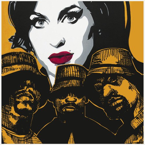 Winehouse - Cypress Hill