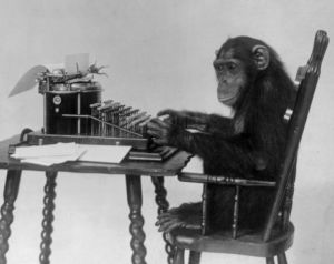 800px-Chimpanzee_seated_at_typewriter
