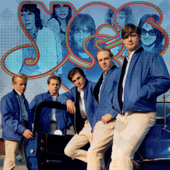 Beach Boys - Yes