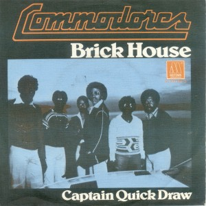 Brick house single