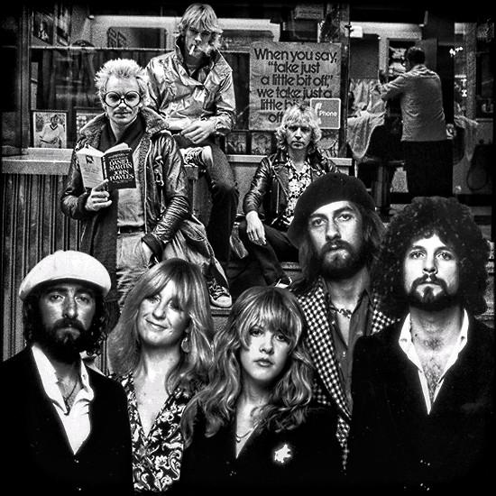Fleetwood Mac - Police