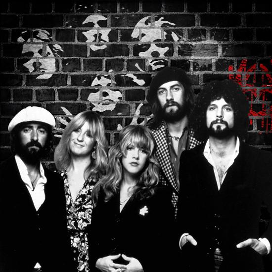 Fleetwood Mac - Queen