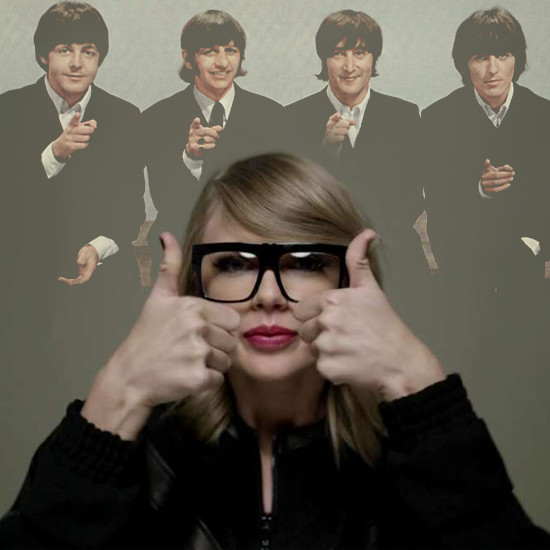 Beatles - Swift